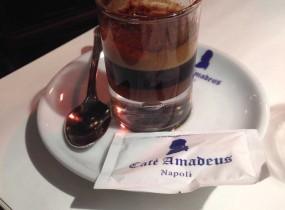 Café Nocciola